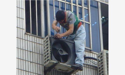 密云空调维修电话
